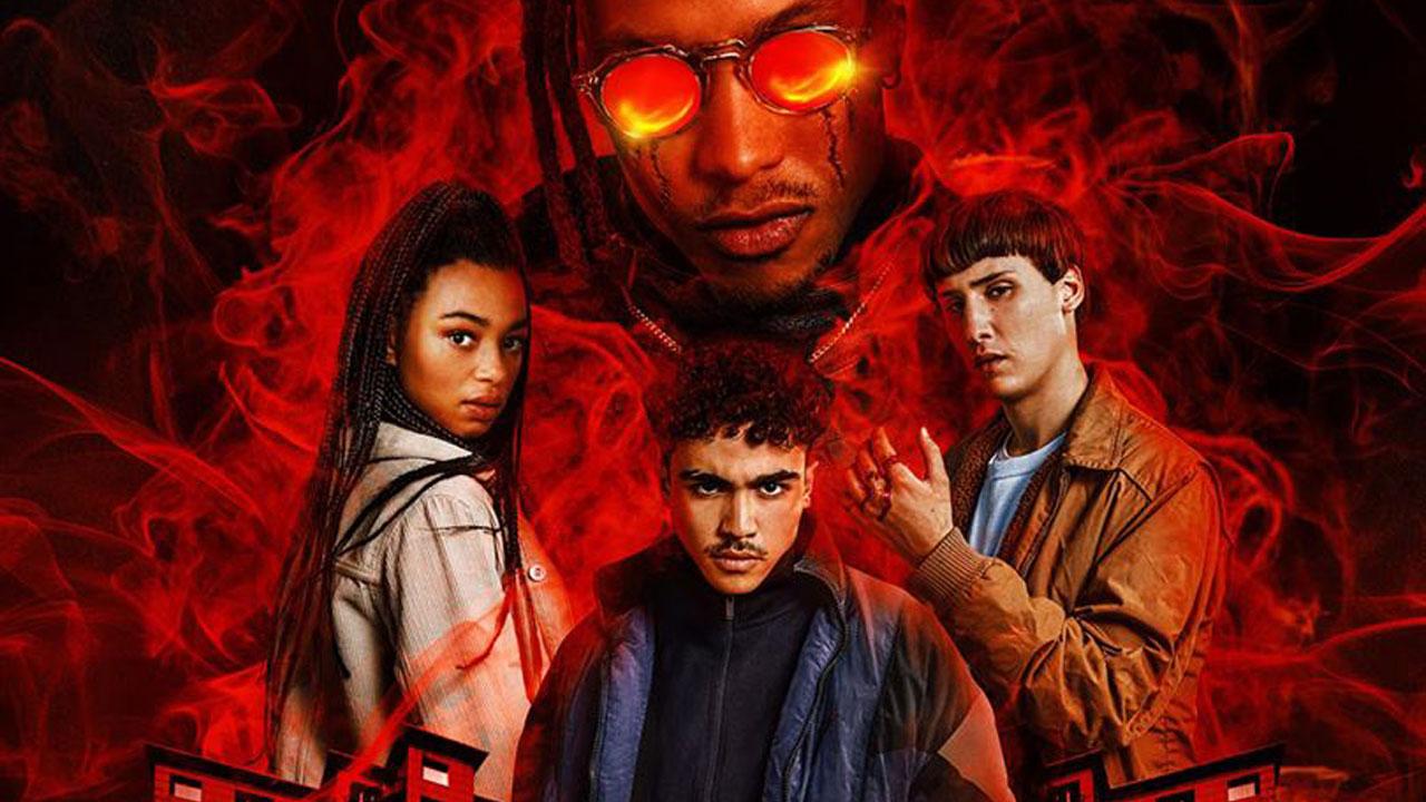 Mortel sur Netflix : une saison 2 confirmée pour la série fantastique française
