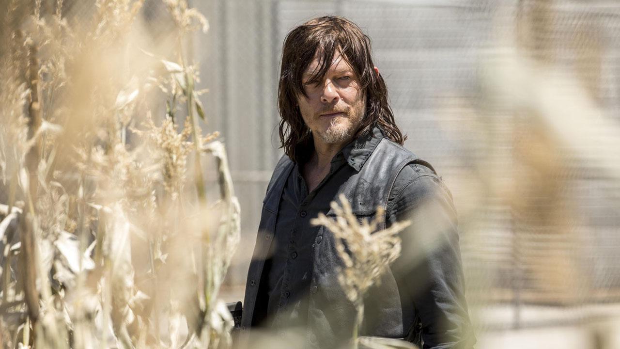 The Walking Dead : 20 différences entre la série et le comic [SPOILERS]