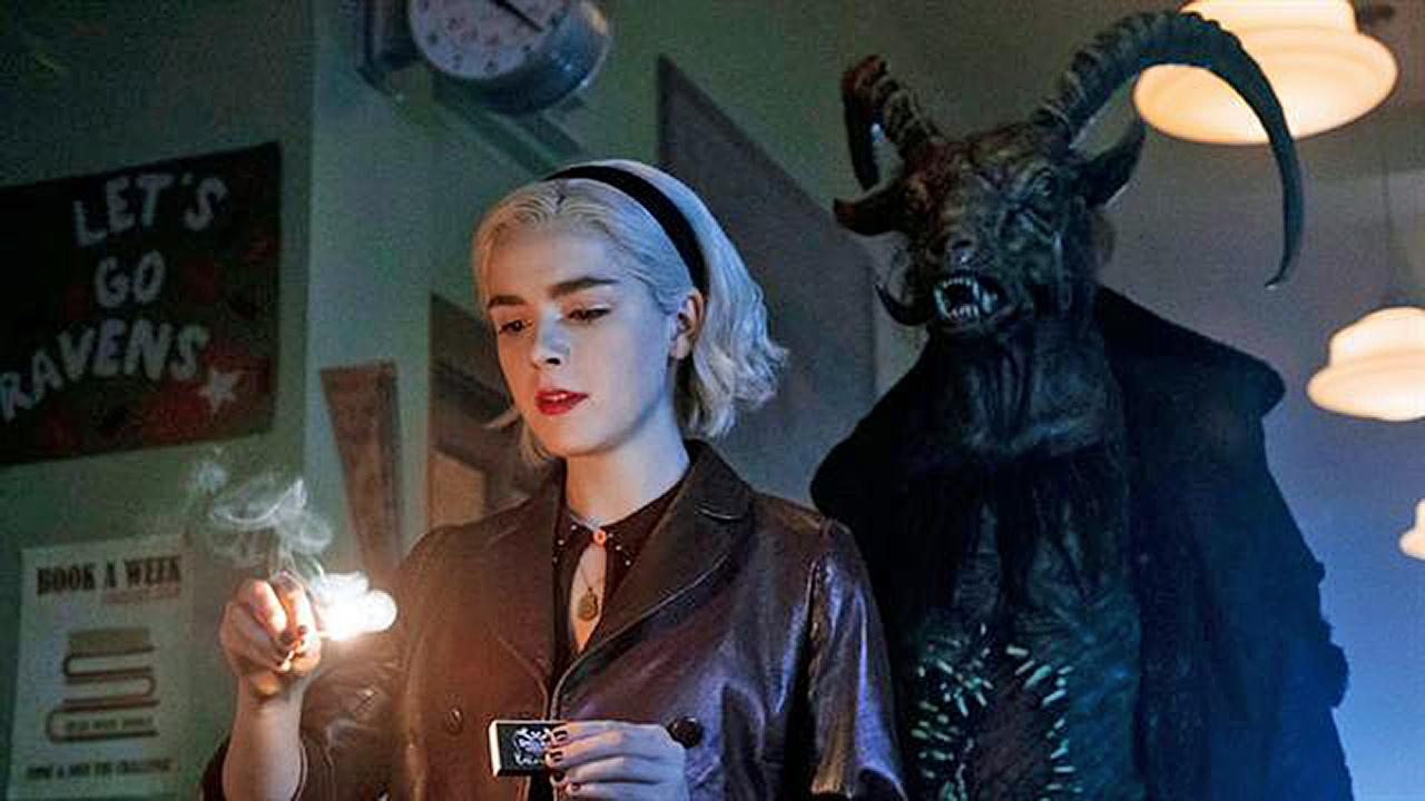 Les Nouvelles Aventures de Sabrina sur Netflix : ce qui vous attend dans la saison 3