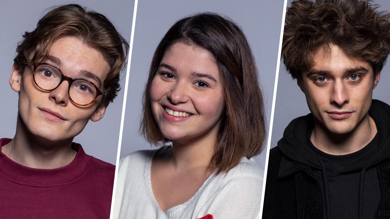 """SKAM France : """"La série est une boîte à outils pour les adolescents"""" [INTERVIEW]"""