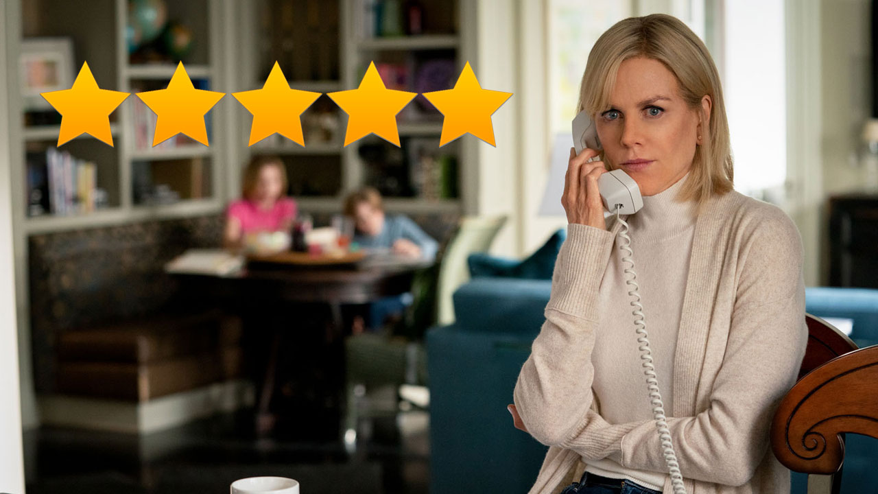 Scandale meilleur film de la semaine selon la presse