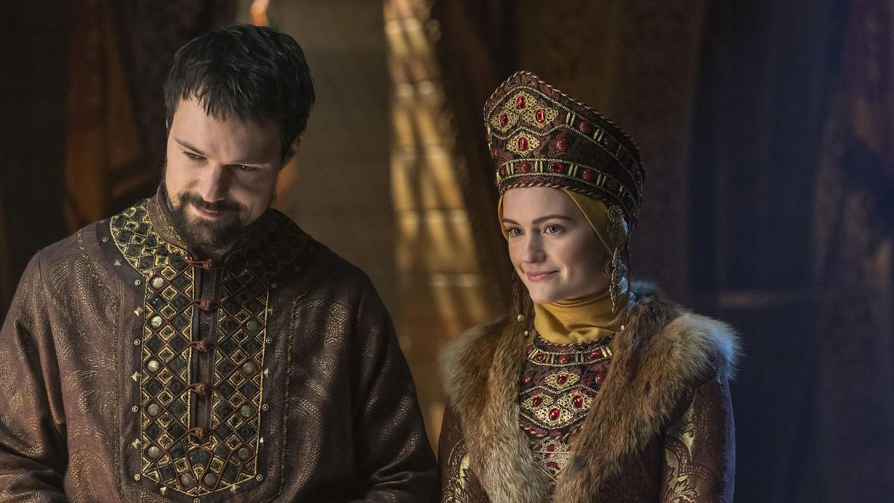 Vikings saison 6 : le prince Oleg en guerre dans le teaser de l'épisode 9