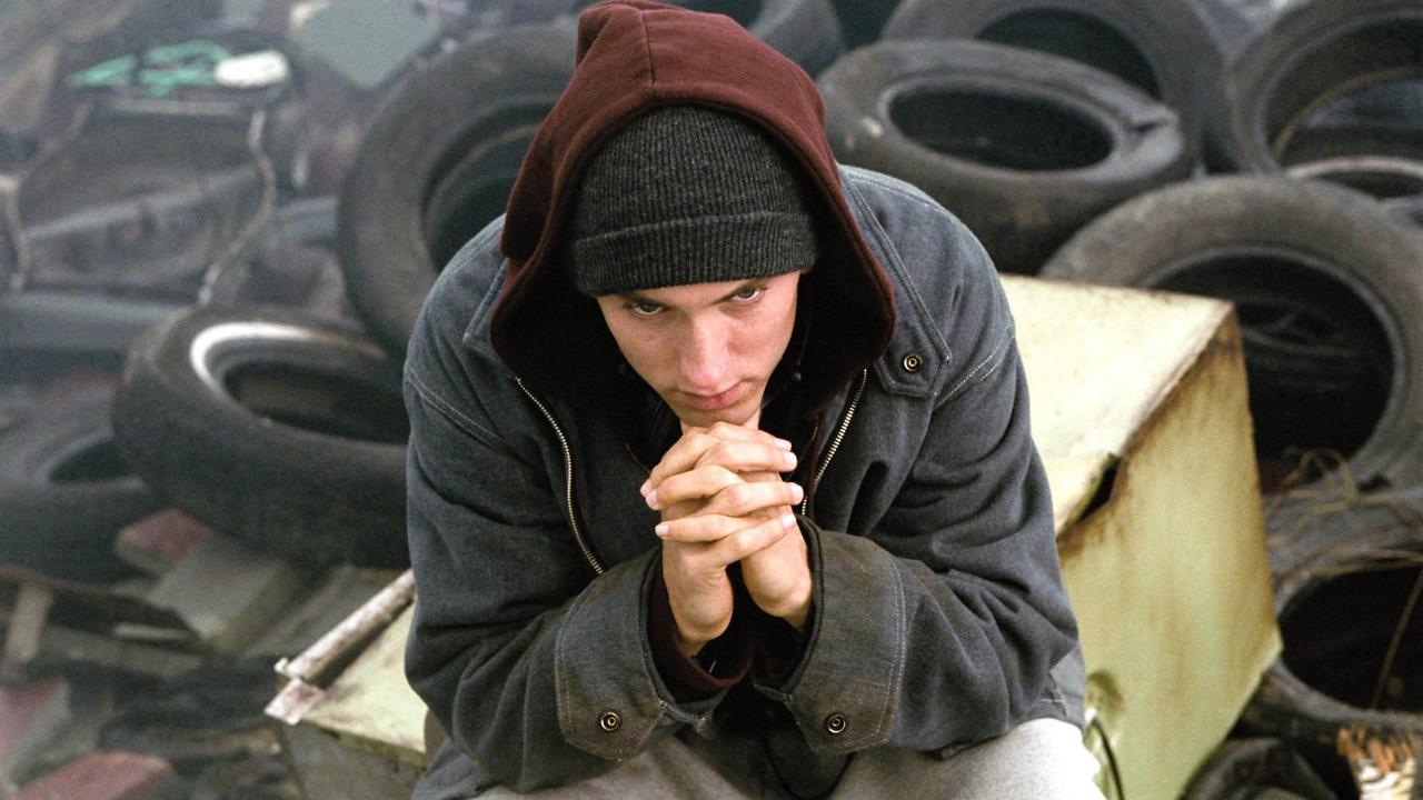 Eminem aux Oscars 2020 : pourquoi il a chanté Lose Yourself 17 ans plus tard