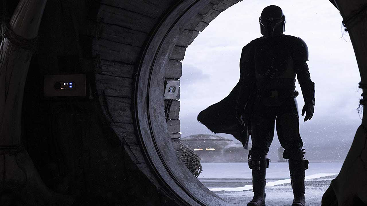The Mandalorian sur Disney+ : qui a composé l'envoûtante bande originale de la série Star Wars ?