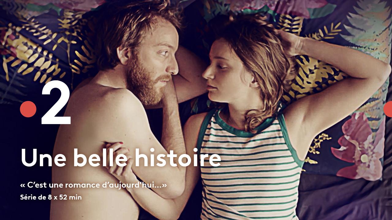 Une belle histoire sur France 2 : bande-annonce de la série primée à La Rochelle [EXCLU]