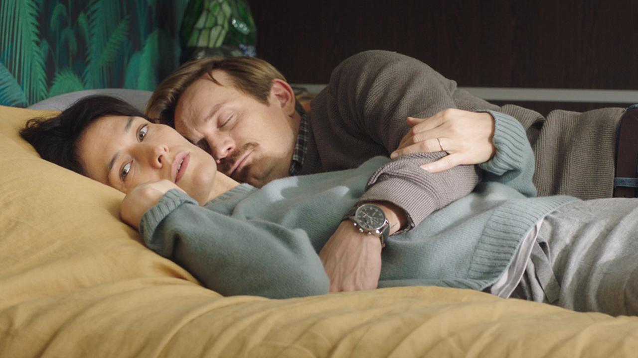 Amour fou sur Arte : que vaut le thriller hitchcockien avec Clotilde Hesme et Jérémie Renier ?