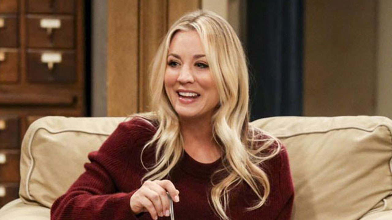 The Big Bang Theory : Penny s'invite dans Young Sheldon !
