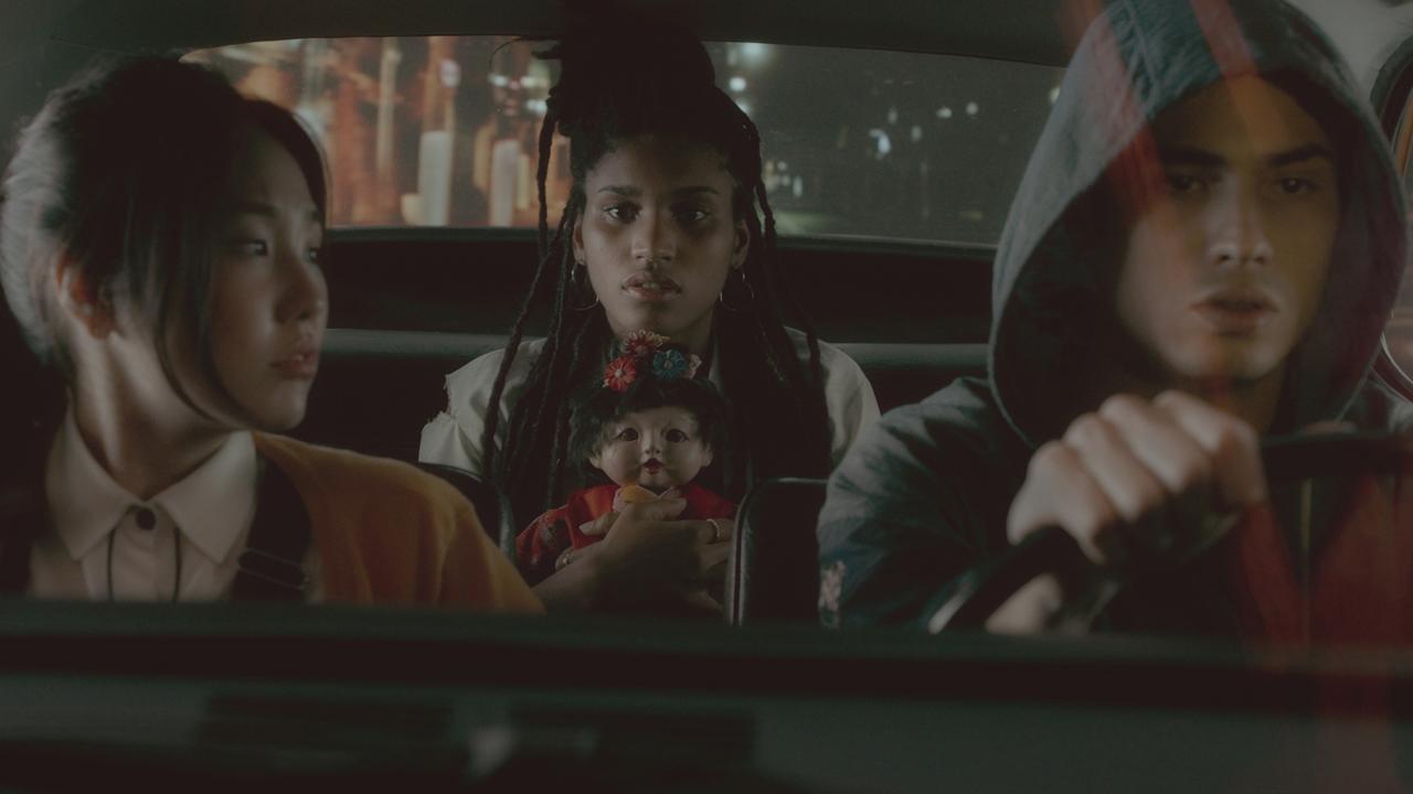 Spectros sur Netflix : que vaut la série brésilienne sur des fantômes japonais ?
