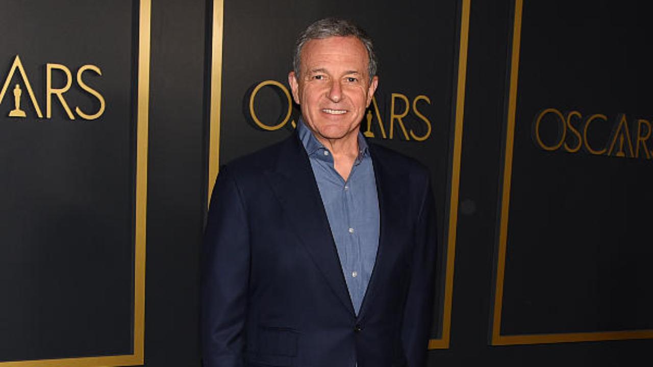 Disney : le président Bob Iger quitte ses fonctions et nomme son successeur