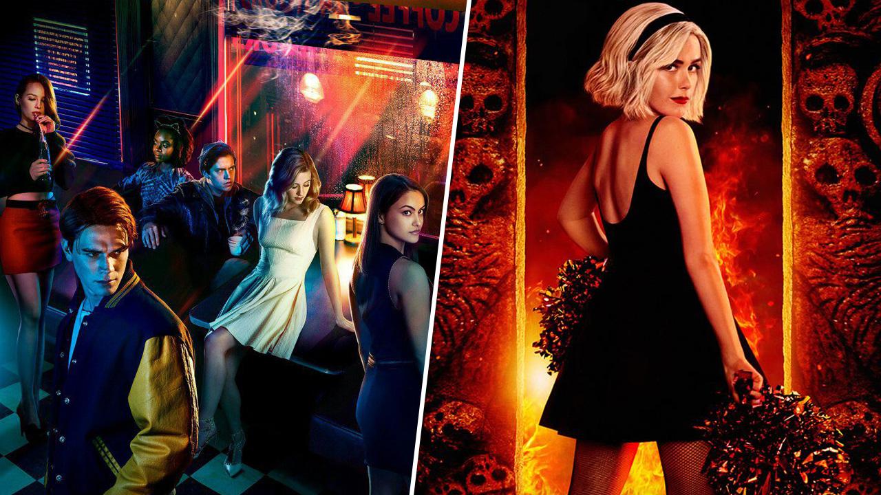 Sabrina sur Netflix : un crossover avec Riverdale en préparation ?