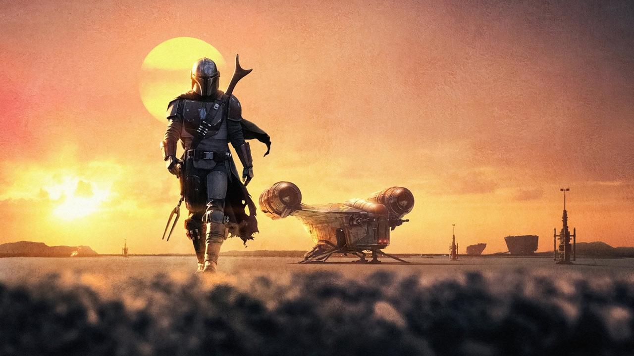 The Mandalorian sur Disney+ : tout ce qu'il faut savoir sur la série Star Wars