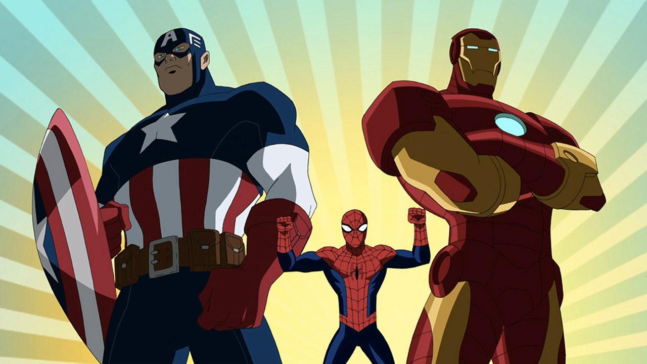 Disney+ : S.H.I.E.L.D., Spider-Man, Rocket & Groot... les séries Marvel disponibles au lancement