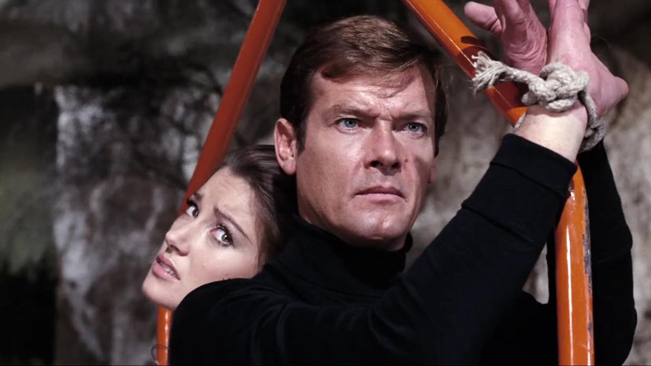 Vivre et laisser mourir sur France 4 : comment Roger Moore est devenu James Bond