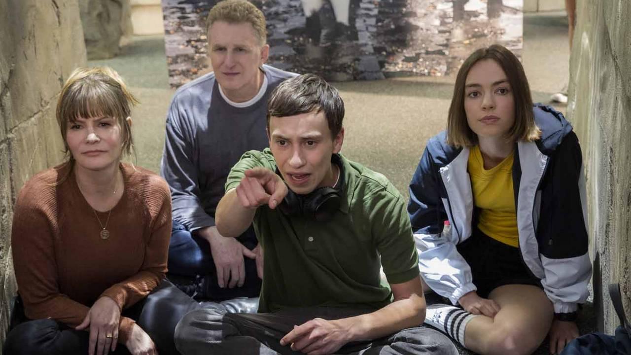 Netflix : 10 séries anti-déprime à binge-watcher pendant le confinement