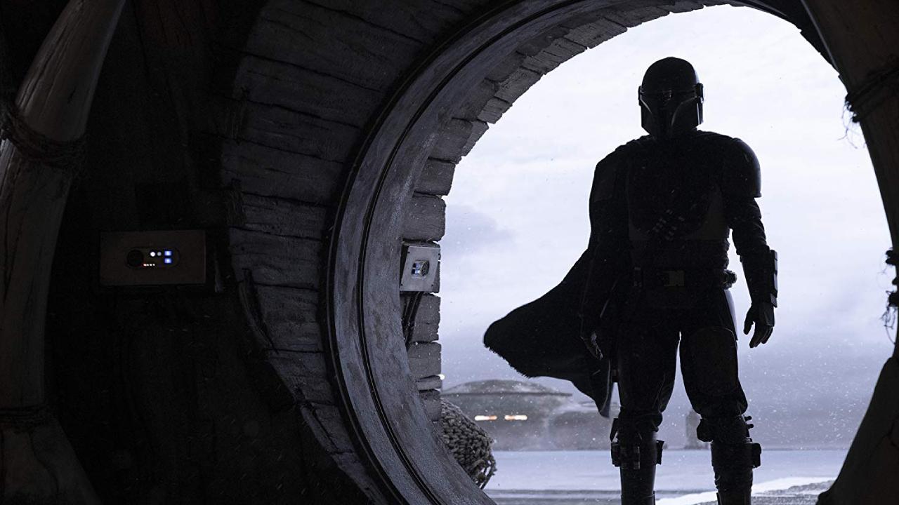 The Mandalorian révolutionnaire : pas de fonds verts ni de décors réels pour la série Star Wars !