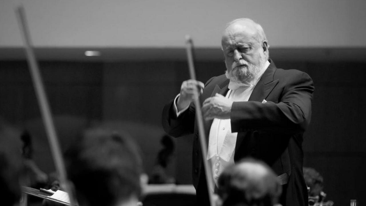 Mort de Krzysztof Penderecki, compositeur adulé par Kubrick et Scorsese