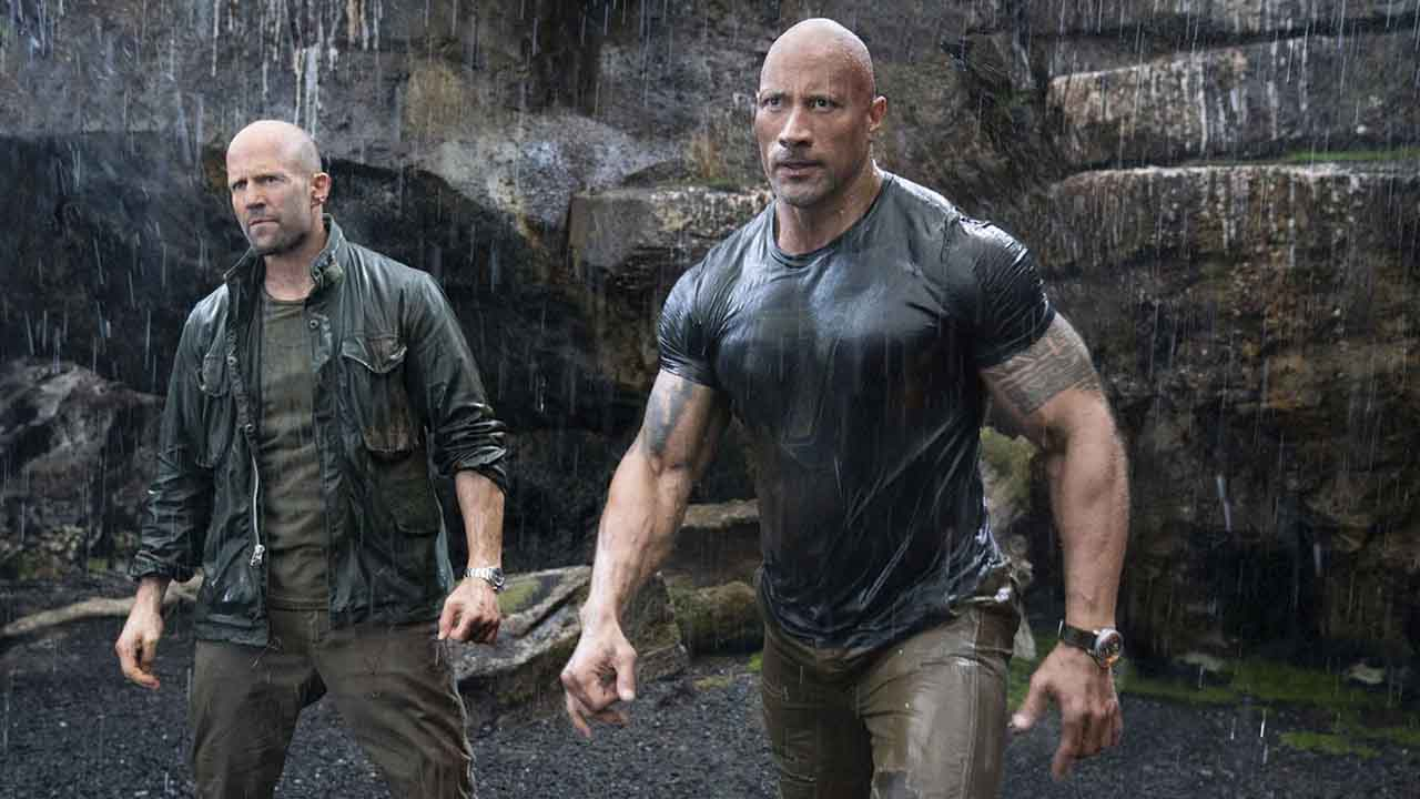 Hobbs & Shaw 2 : Dwayne Johnson confirme la suite !