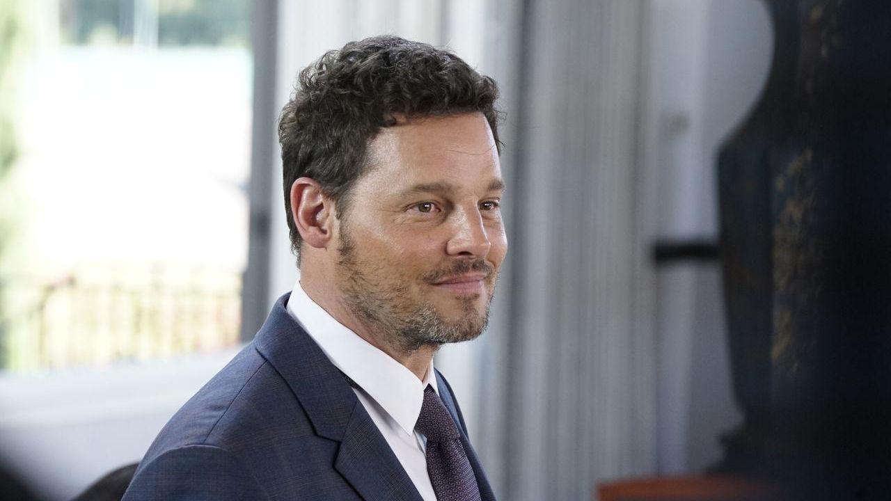 Grey's Anatomy saison 16 : l'une des dernières apparitions d'Alex Karev ce mercredi 1er avril sur TF1