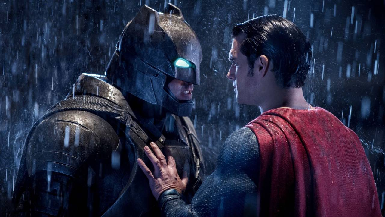 Batman v Superman : anecdotes, révélations... Zack Snyder commente le film DC en direct