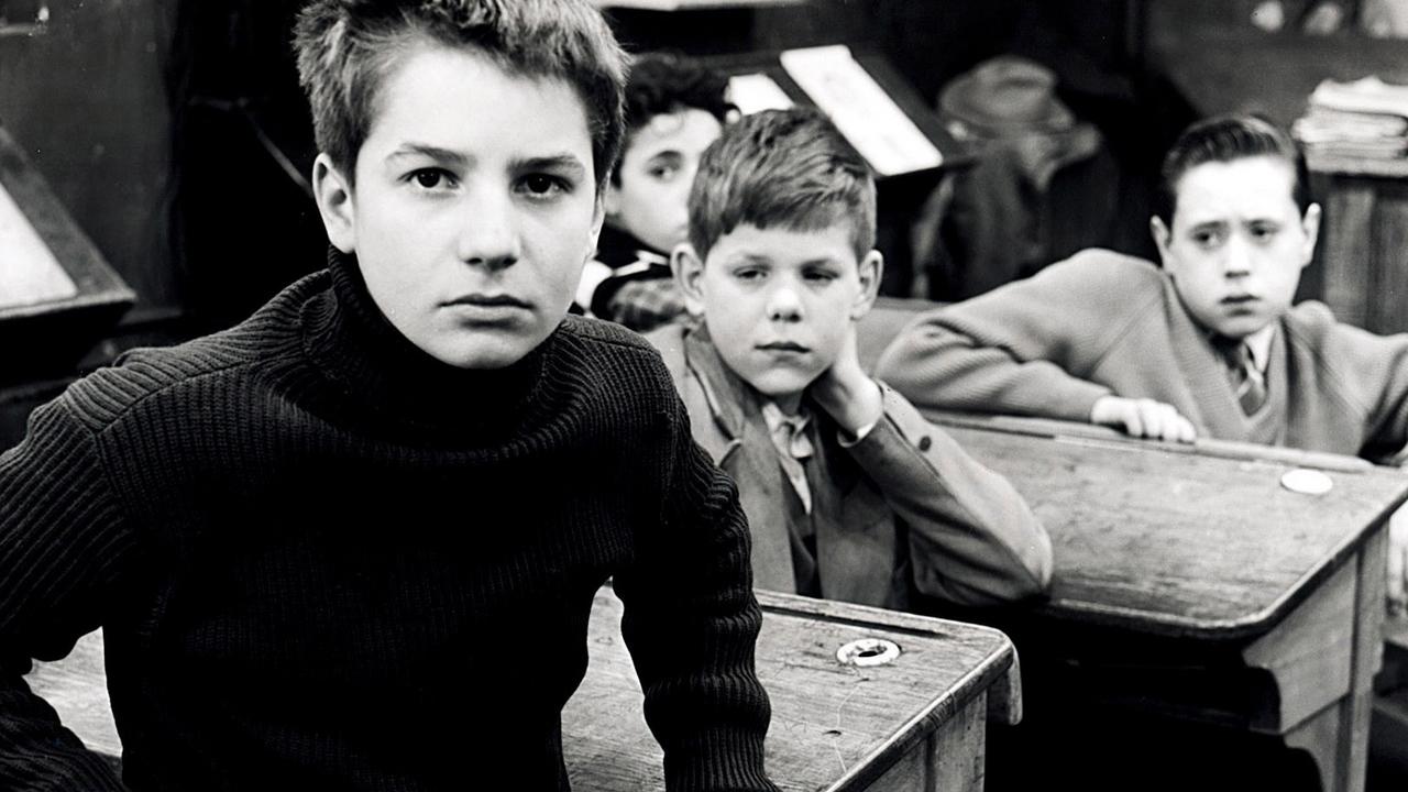 Les Quatre cents coups : un chef-d'oeuvre sur l'enfance signé François Truffaut