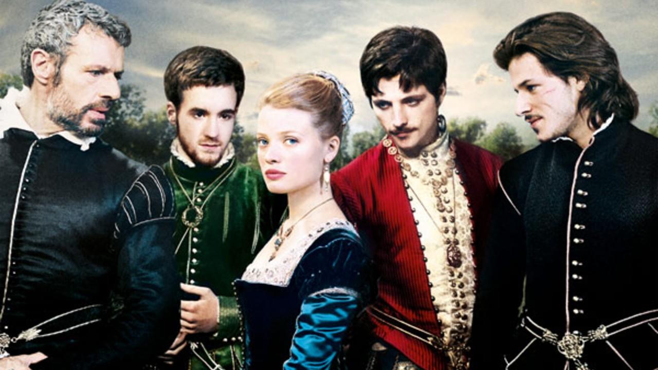 La Princesse de Montpensier à 13h55 sur France 2 : pourquoi le film n'aurait jamais pu exister sans Frédéric Mitterrand ?