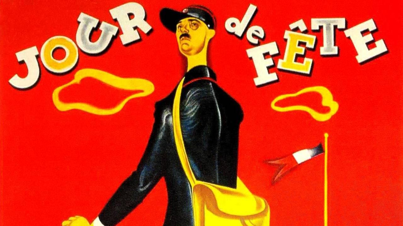 Jour de fête : un festival de gags pour découvrir Jacques Tati et son cinéma
