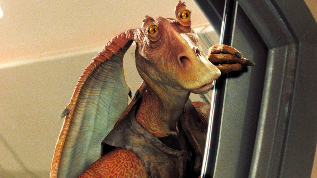 Star Wars : pas de Jar Jar dans la série Obi-Wan