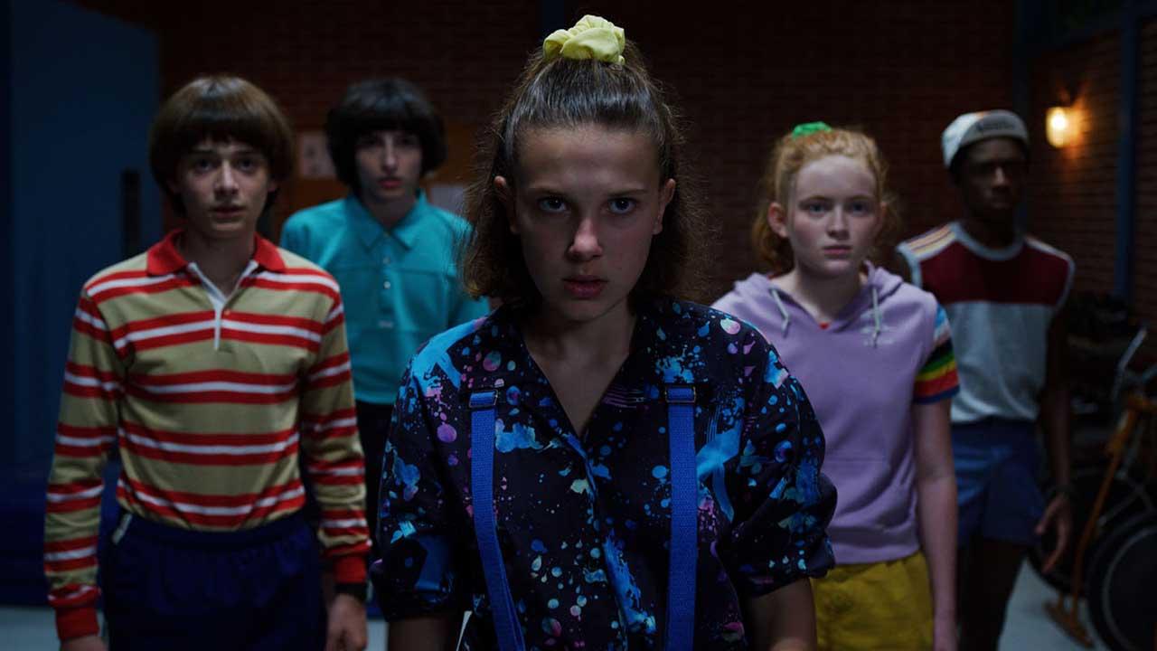 Netflix : les 5 meilleures séries de science-fiction de la plateforme