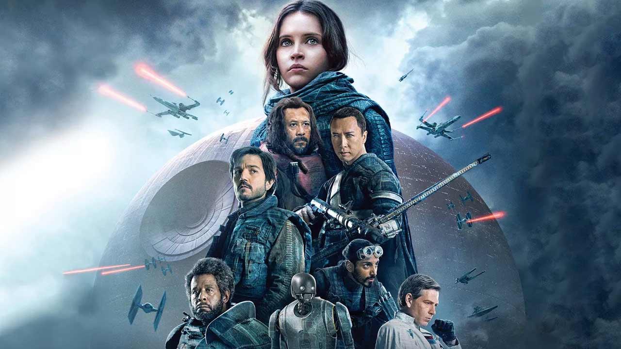 Rogue One sur Disney+ : 10 clins d'oeil à ne pas manquer dans le spin-off Star Wars