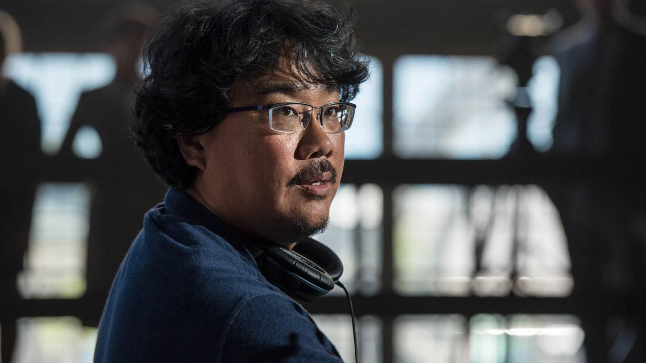 Snowpiercer (Netflix) : Bong Joon Ho (Parasite) est-il impliqué sur la série ?