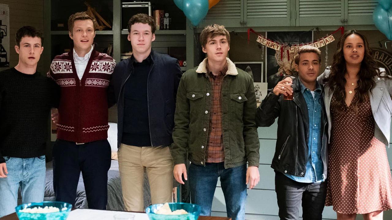 Netflix : quelles séries voir cette semaine (du 5 au 11 juin) ?