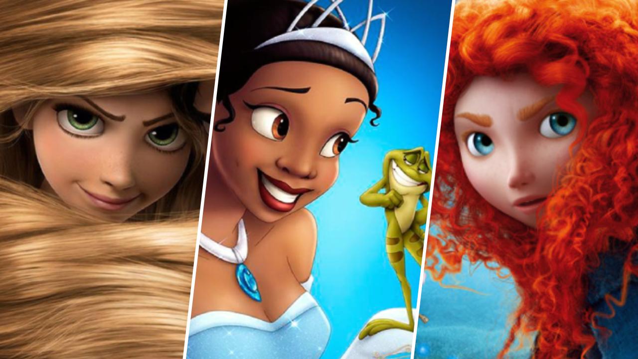 En attendant Mulan, 5 princesses hors norme qui ont changé l'image de Disney