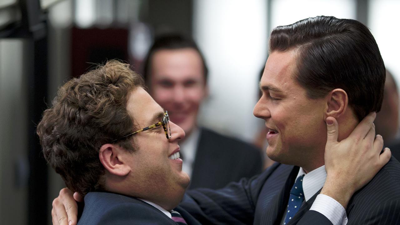 Les 10 acteurs les plus grossiers de tous les temps : Jonah Hill, DiCaprio, Samuel L. Jackson...