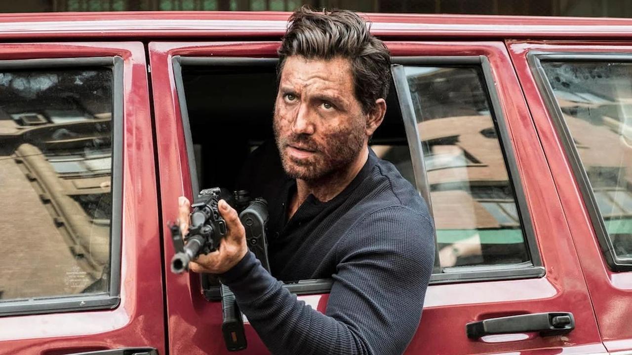 The Last Days of American Crime sur Netflix : c'est quoi ce thriller d'action survolté avec Édgar Ramírez ?