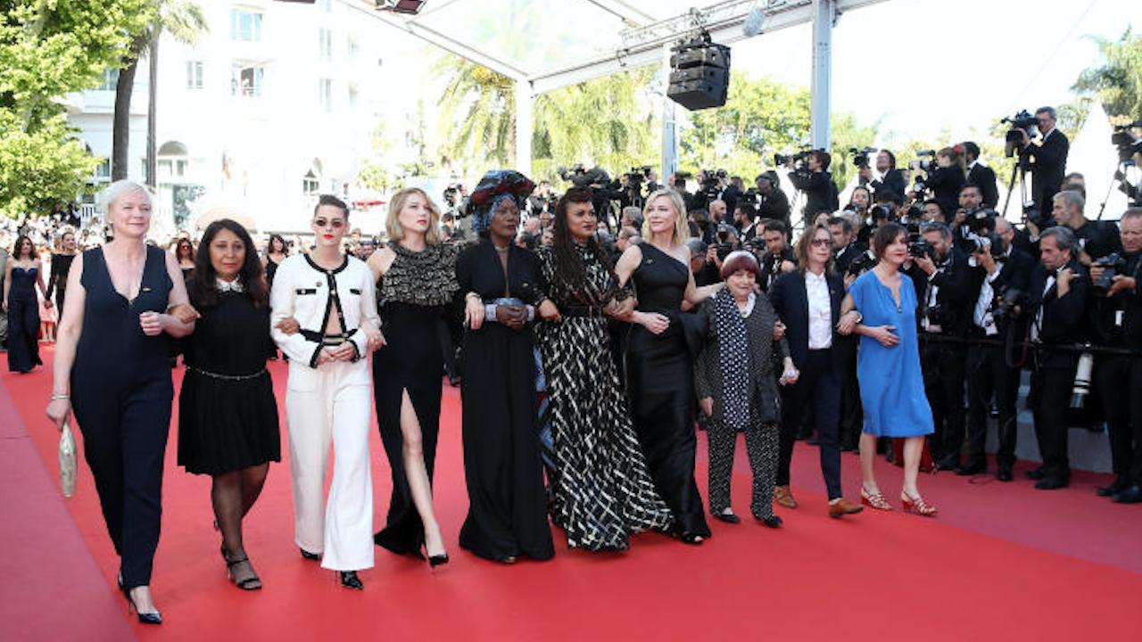 Cannes 2020 : non, ce n'est pas une année record pour les réalisatrices