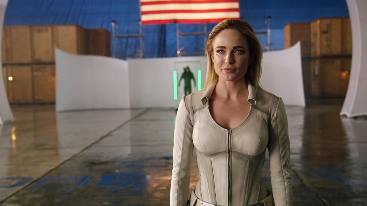 Arrow : 4 personnages qui ont changé d'interprète