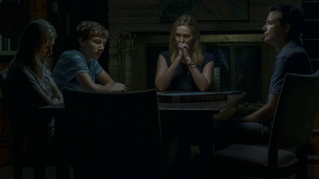 Ozark renouvelée par Netflix pour une 4e et dernière saison