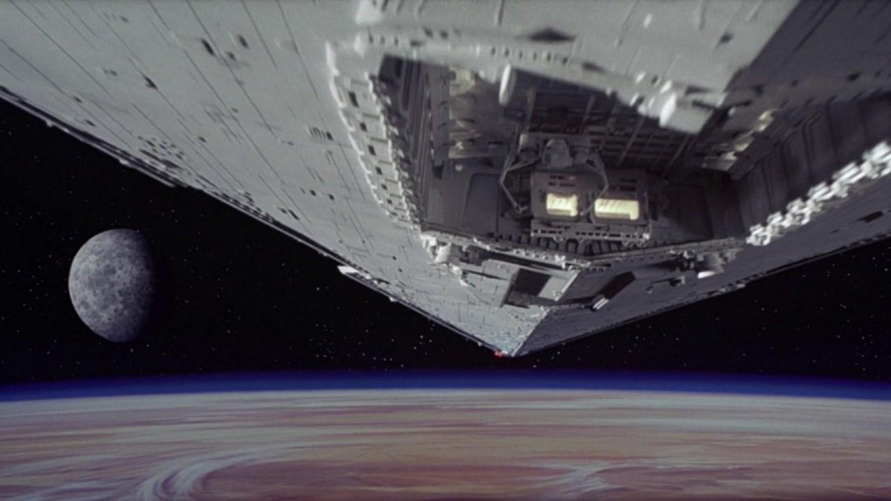 QUIZ Star Wars : à quels films appartiennent ces paysages ?