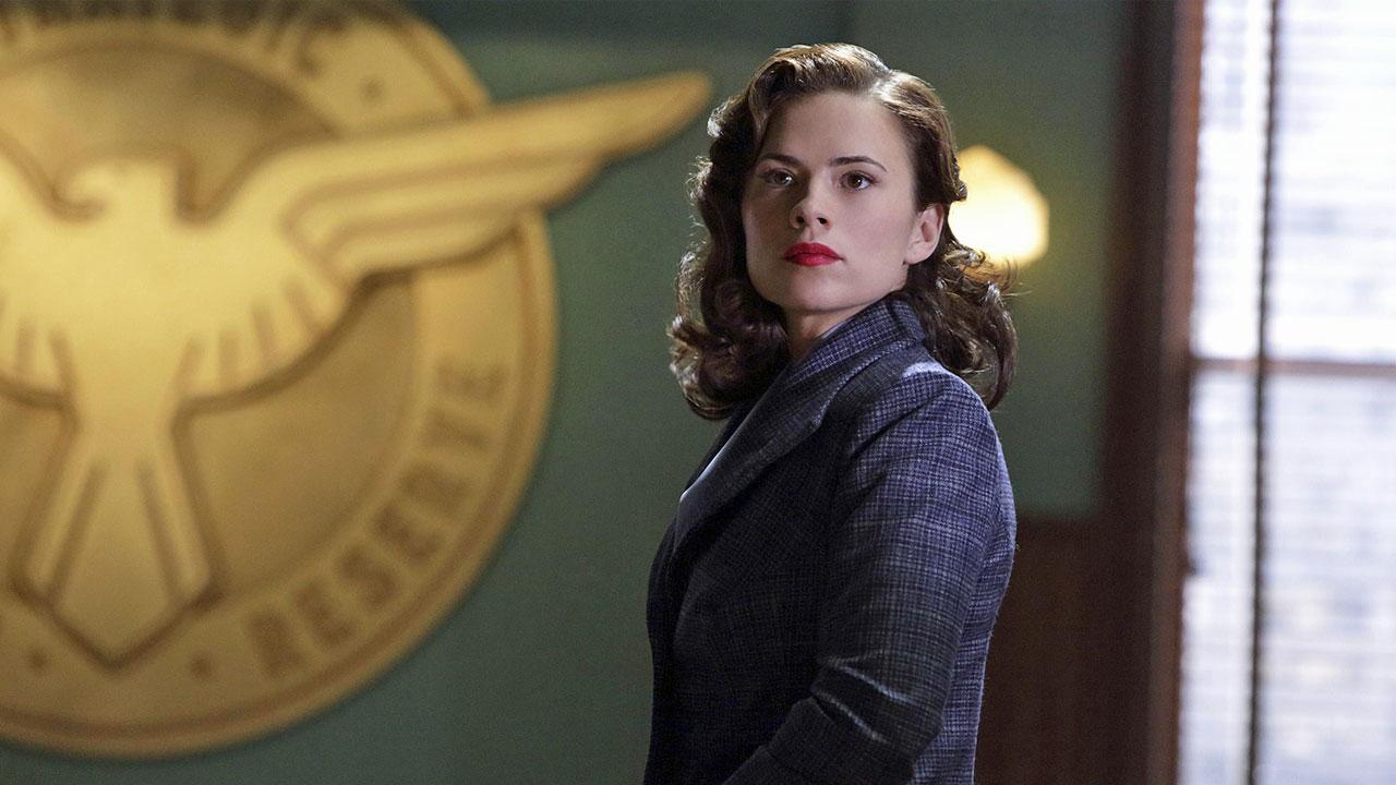 Agent Carter sur Disney+ : comment la série est-elle reliée au Marvel Cinematic Universe ?