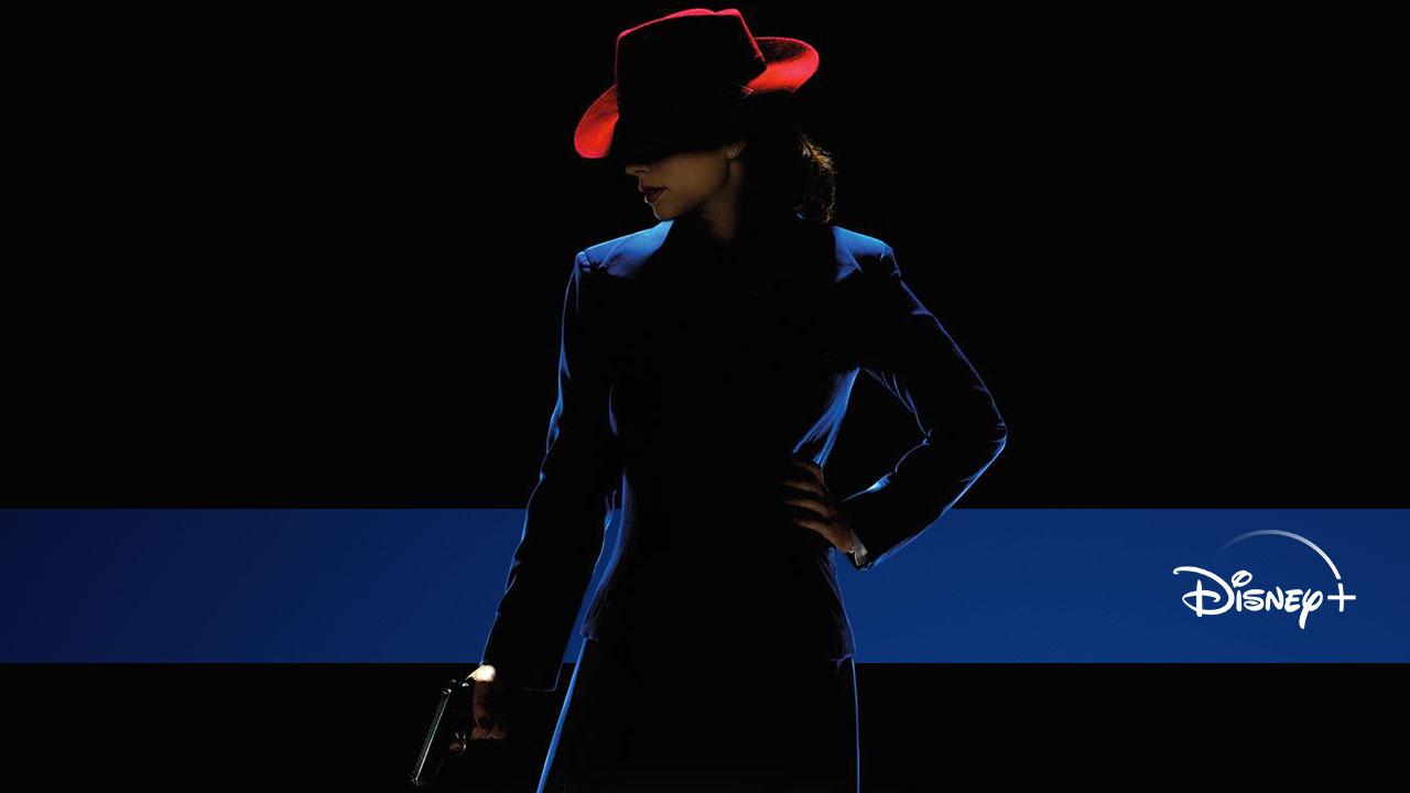 Nouveautés Disney+ du 3 au 9 juillet : Agent Carter, A nous quatre, Hamilton...