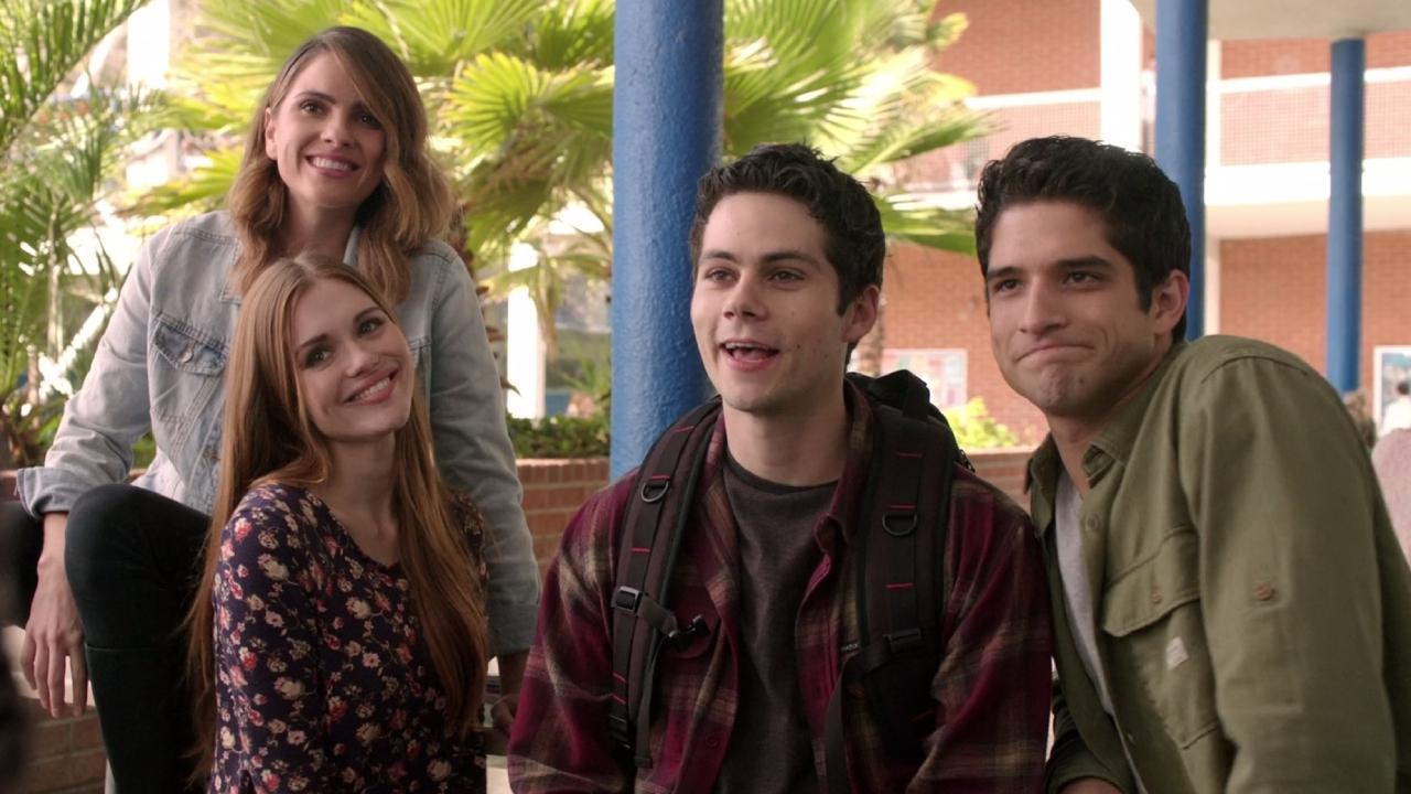 Teen Wolf : les acteurs imaginent ce que sont devenus leurs personnages