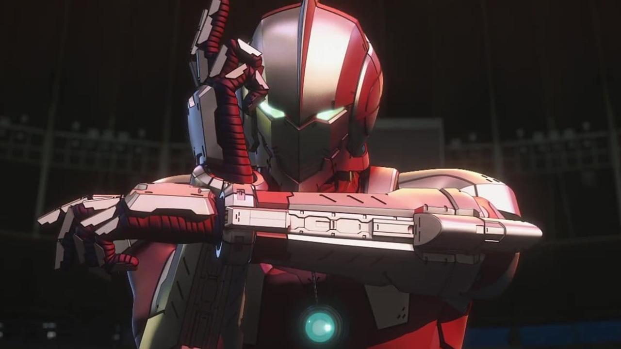 Bande-annonce Ultraman sur Netflix : le super-héros de retour pour une saison 2