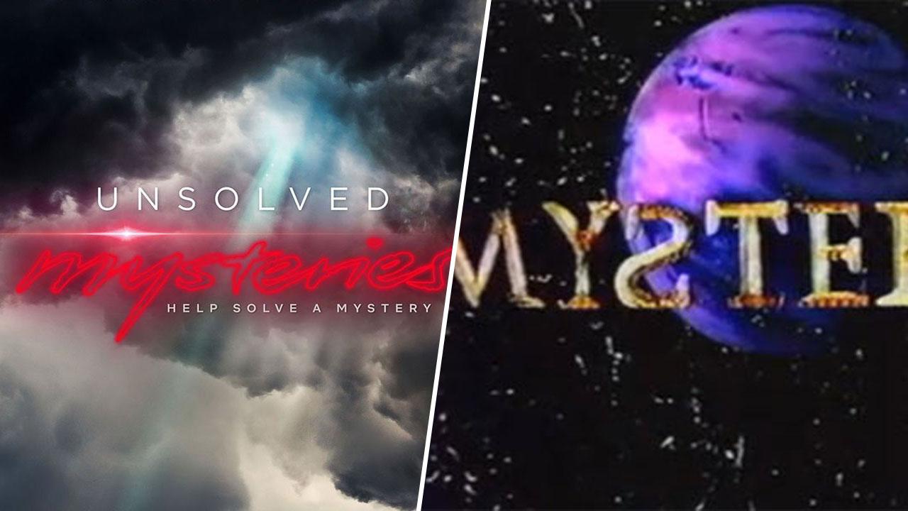 Unsolved Mysteries (Netflix) : vous souvenez-vous de l'émission culte de TF1 des années 90 Mystères ?