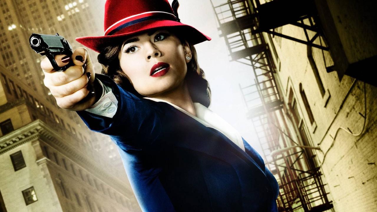 Agent Carter (Disney+) : où retrouver l'héroïne dans l'univers Marvel après la série ?