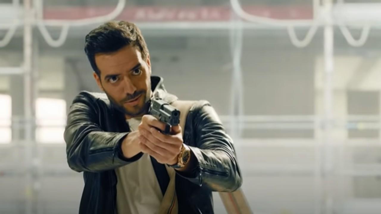 La nouvelle comédie de Tarek Boudali, The Kissing Booth 2 sur Netflix... Les bandes-annonces à ne pas rater