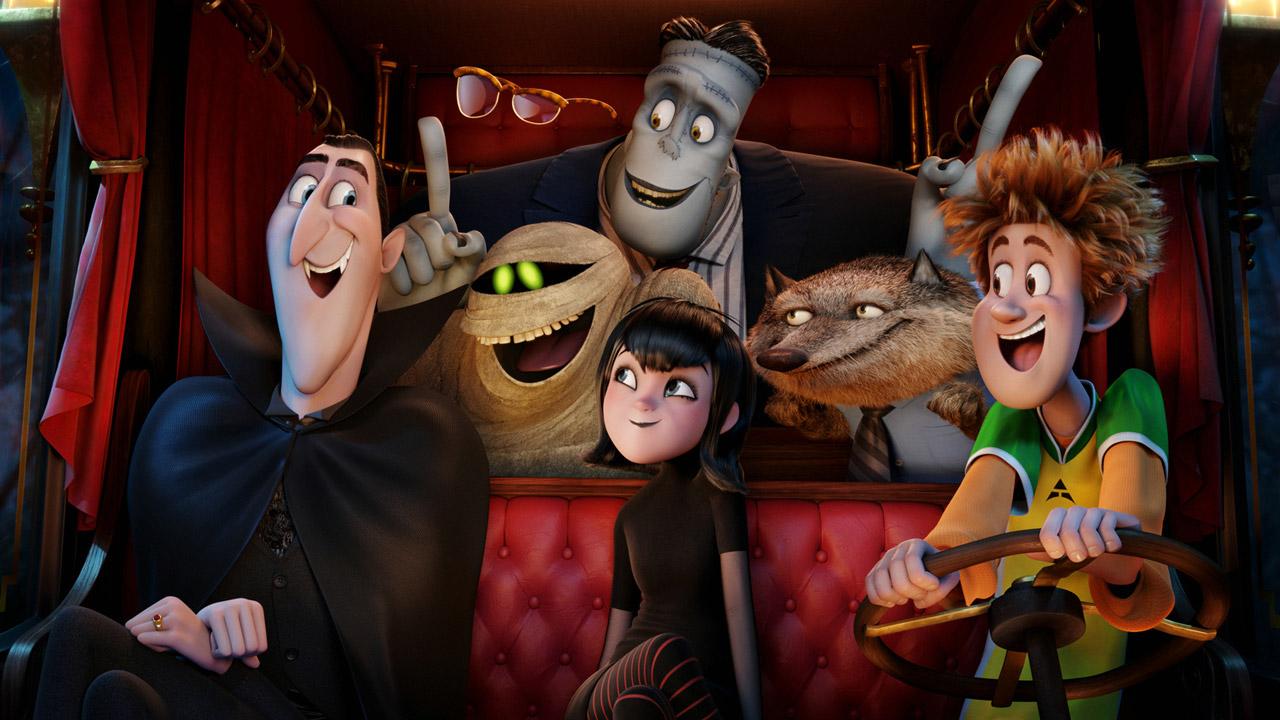 CANAL+ : Shrek, Hôtel Transylvanie… les films d'animation à emporter pour les grandes vacances