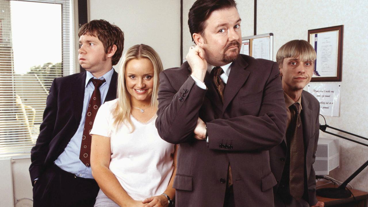 CANAL+ : The Office, 2 Broke Girls, SMILF... la sélection pour rire en séries !