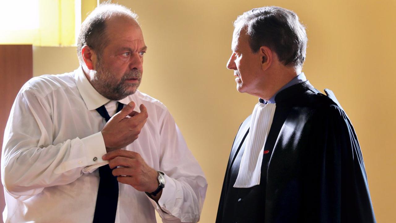 Eric Dupond-Moretti chez Lelouch : le Garde des Sceaux acteur dans Chacun sa vie ce soir sur France 2