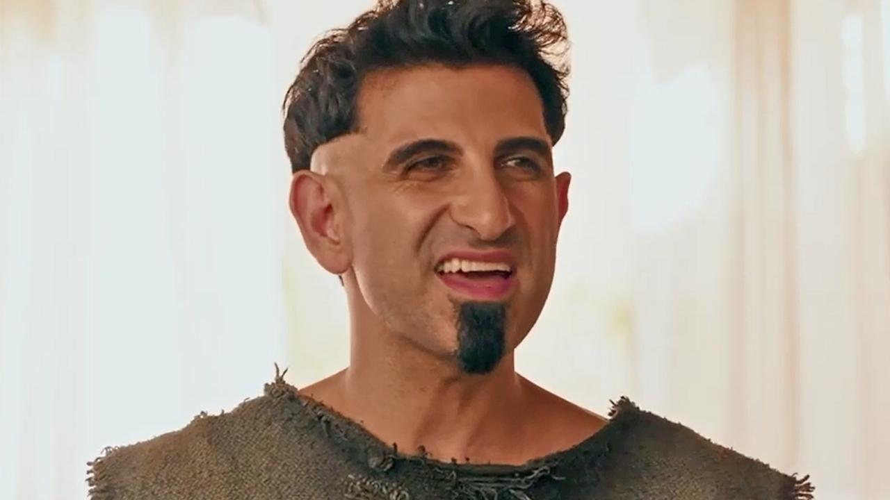 Kheiron : sa comédie Brutus Vs César sortira finalement sur Amazon [BANDE-ANNONCE]