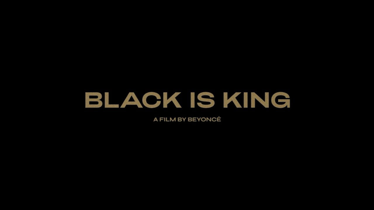 Beyoncé sur Disney+ : 9 clins d'oeil au Roi Lion dans le film Black is King